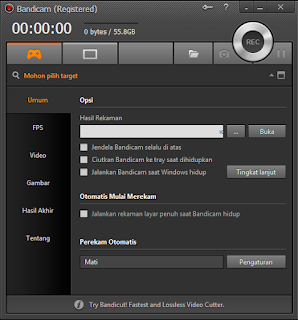 Bandicam 2.2.0.777 Terbaru Full Version