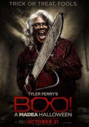 Boo! A Madea Halloween (2016