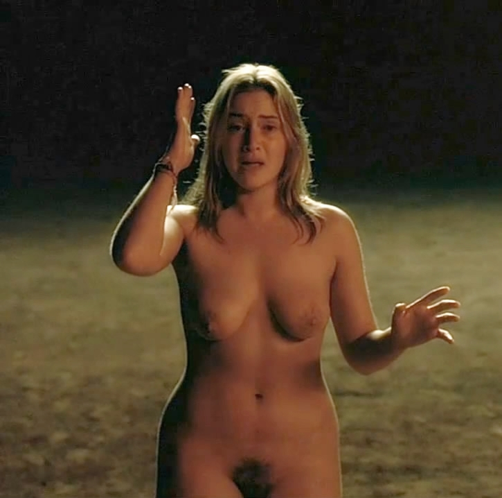 Magnificent Kate winslet hollywood actress nude