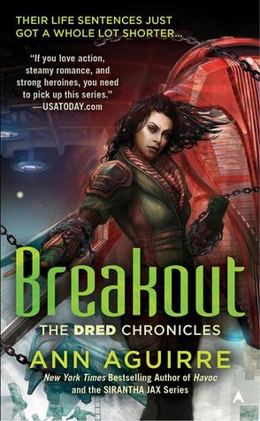 Breakout cover