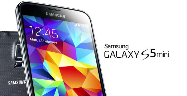 Samsung Akan Hadirkan Galaxy S5 Mini