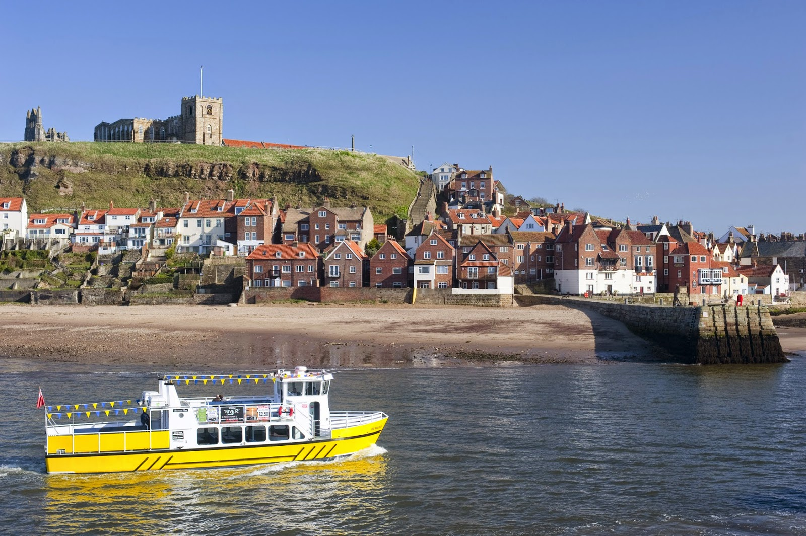 Whitby Inghilterra