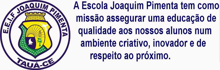 EEF Joaquim Pimenta