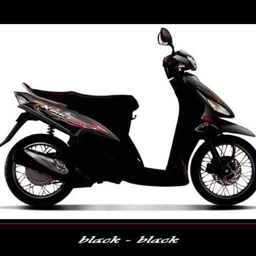 Gallery Foto Modifikasi Motor Yamaha Jupiter Mx 2013