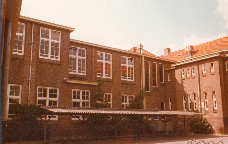 Heden, Heimwee en Herinneringen: Middelbare school anno jaren 70