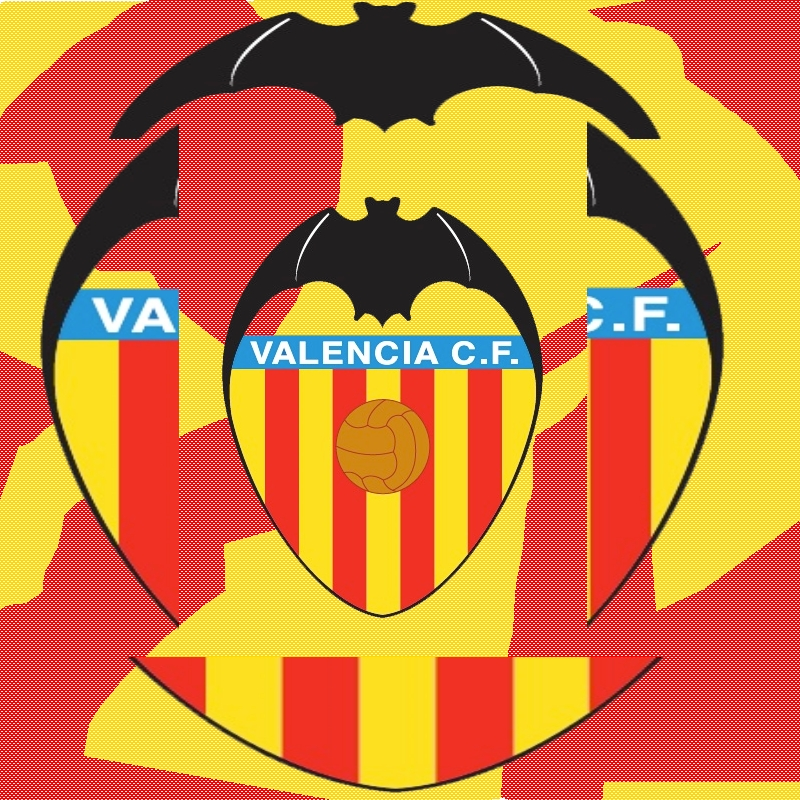 Valencia Cf Valencia Cf Wallpapers Batch 2