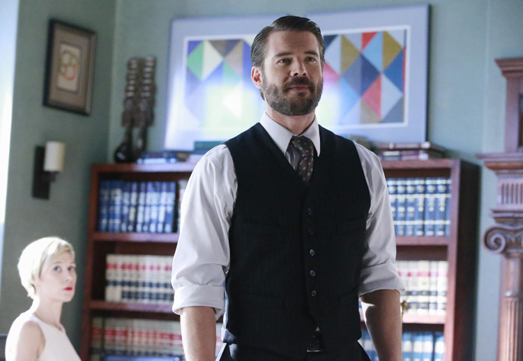 "How To Get Away With Murder - Two Birds, One Millstone - Review: ""Focus On Frank"""