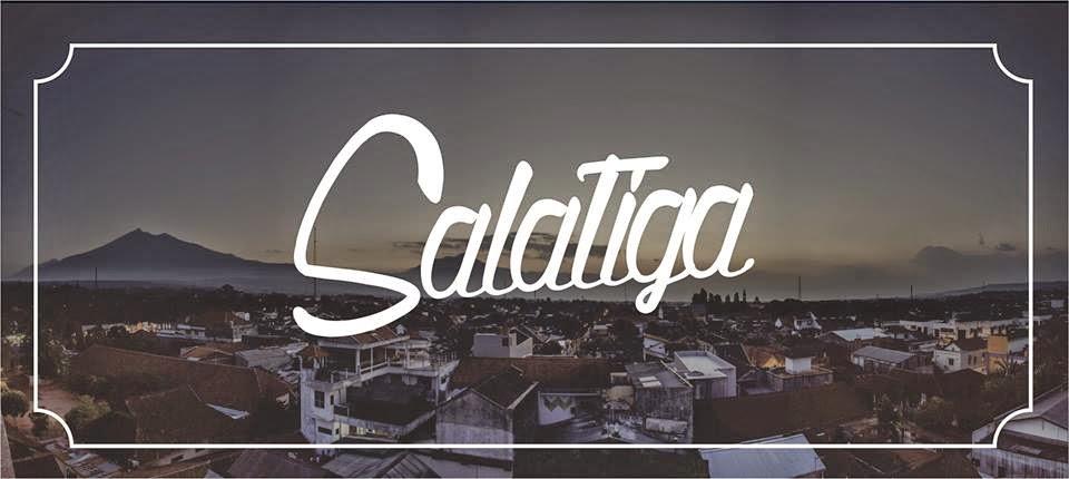 Salatiga Scene