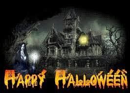 Mots pour halloween