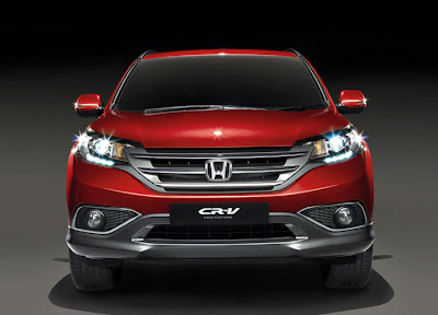 2013 Honda CR-V Owners Manual, Release Date & Redesign