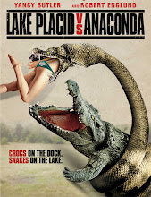 Lake Placid vs. Anaconda (2015) [Latino]
