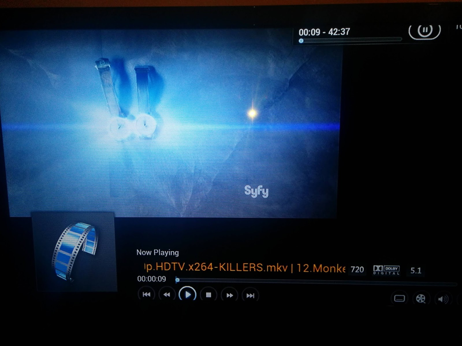 how to get kodi on a yahoo smart tv