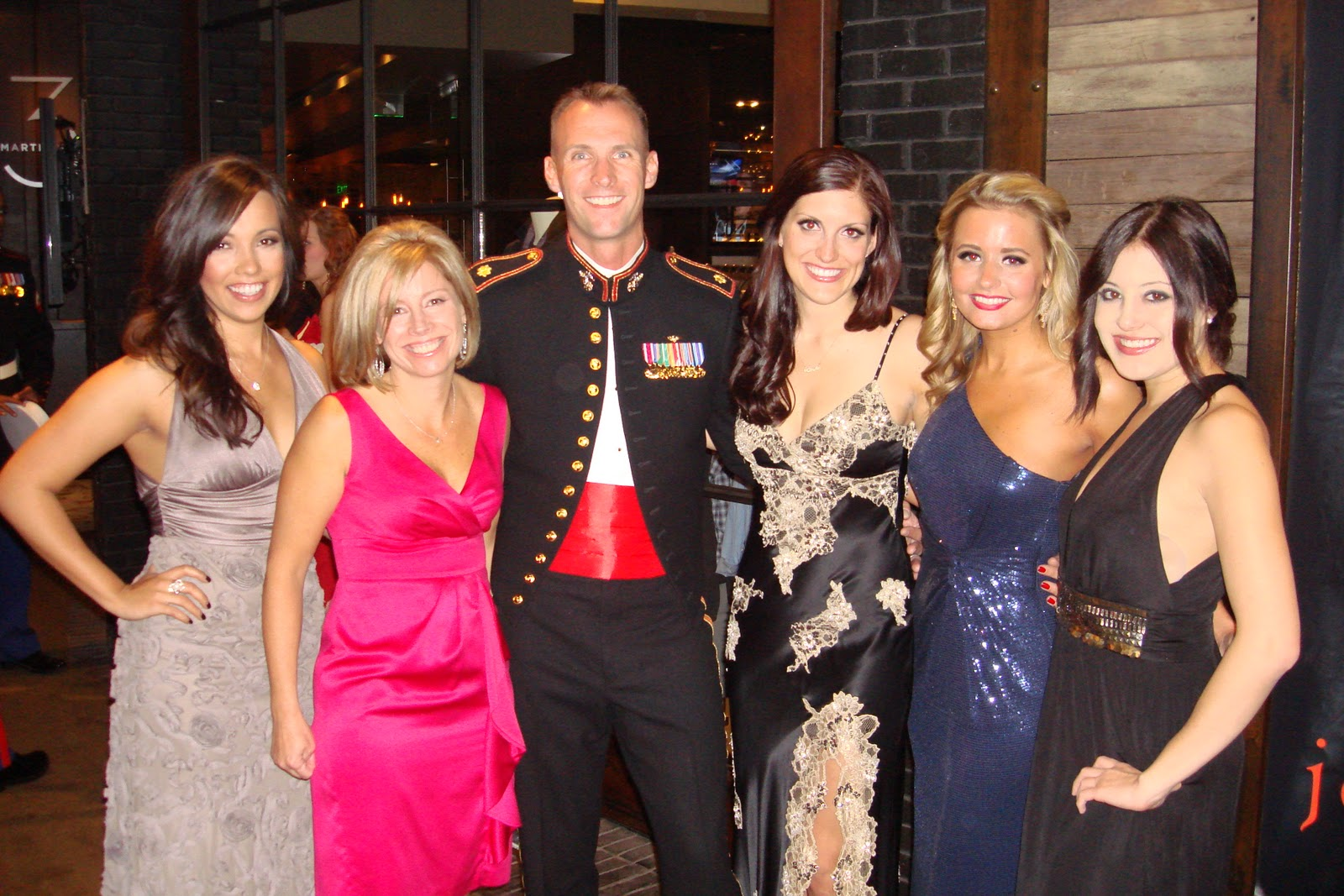 Marine Corps Birthday Ball Dresses | Dress images