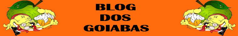 Blog dos Goiabas