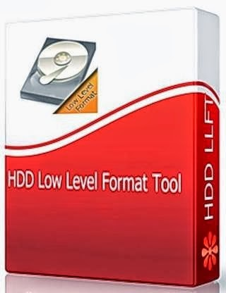 Download HDD Low Level Format Tool v4.40 Full Version