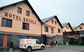 14. . HOTEL RESTAURANT RECOLA BANESTI