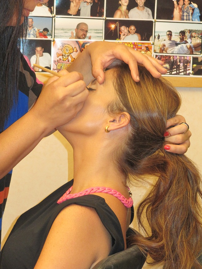 בלוג אופנה Vered'Style ערוץ האופנה הישראלי