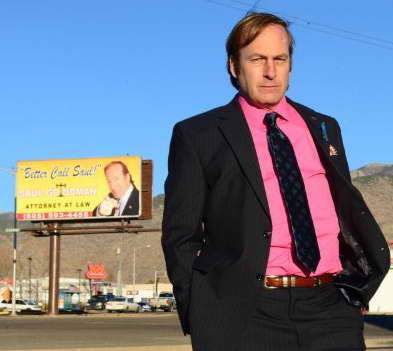 BETTER CALL SAUL Premiere Date Announced