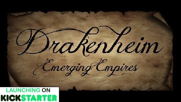 Drakenheim Emerging Empires