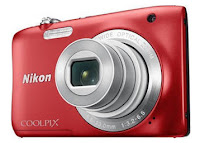 Buy Nikon & Canon Shoot Cameras Upto 25 % Off + Extra 20 % Cashback Via Paytm:buytoearn