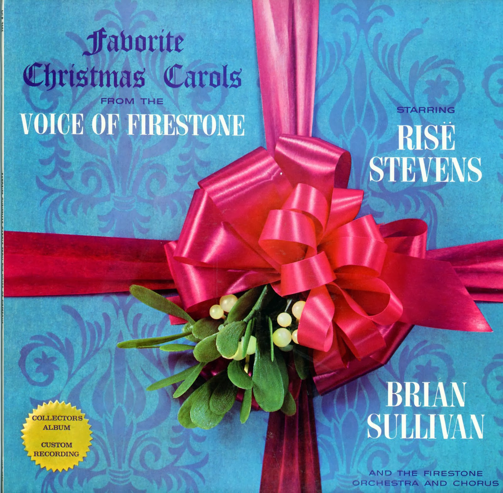 History's Dumpster: The Great Songs Of Christmas (The Goodyear ...