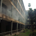 PHOTOS: UNILAG Acquires New Beds For Students, Fumigates Affected Hostels Attacked By BedBug