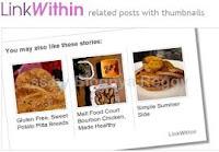 Cara Menghilangkan Tulisan Linkwithin Pada Relasi Pos