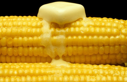 Keeping it Simple (KISBYTO): Corn on the Cob