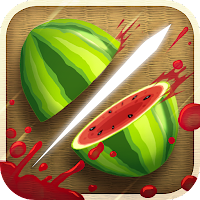 Fruit Ninja free apps