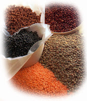 Pulses Sown In 10.89 Lakh Hectare In Current Sowing Season