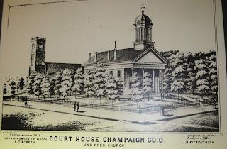 Urbana Court House