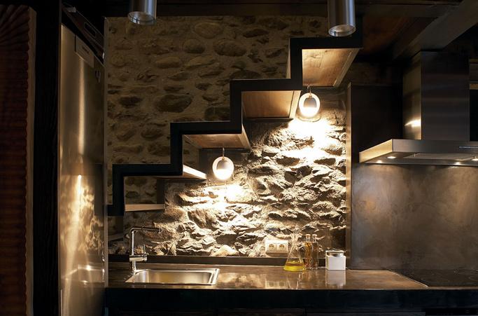 Forum arredamento.it • progetto cucina   ristrutturazione rustico ...