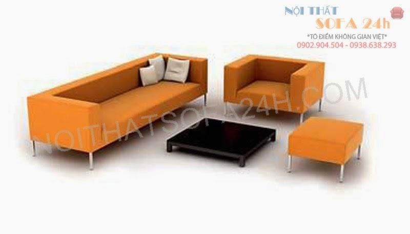 Sofa băng dài D109