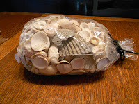 Bag Of Seashells