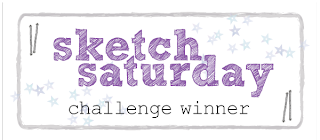 Sketch Saturday Challenge 292