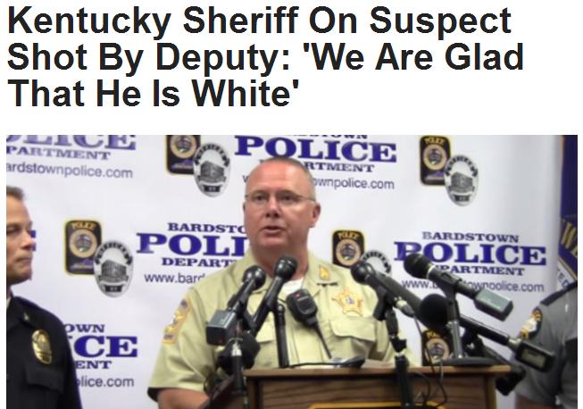 Bubba Sheriff -
