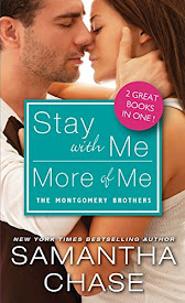 Stay With Me/More of Me duo