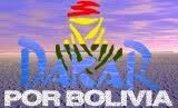 Dakar por Bolivia
