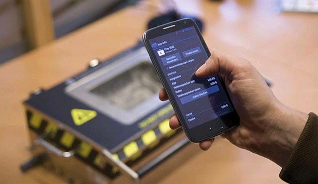 Hơn 14.000 điện thoại bị nghe lén ở Việt Nam