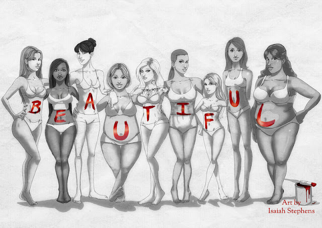 Beautiful Body Shapes
