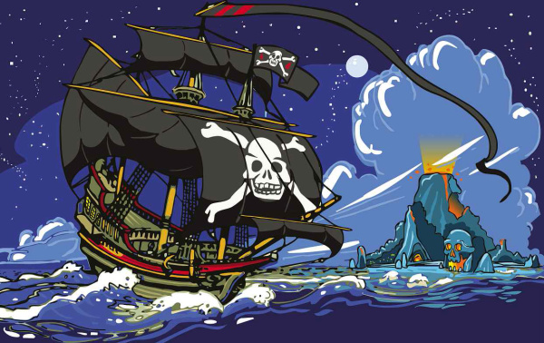 The Pirate Bay Not Gone Yet