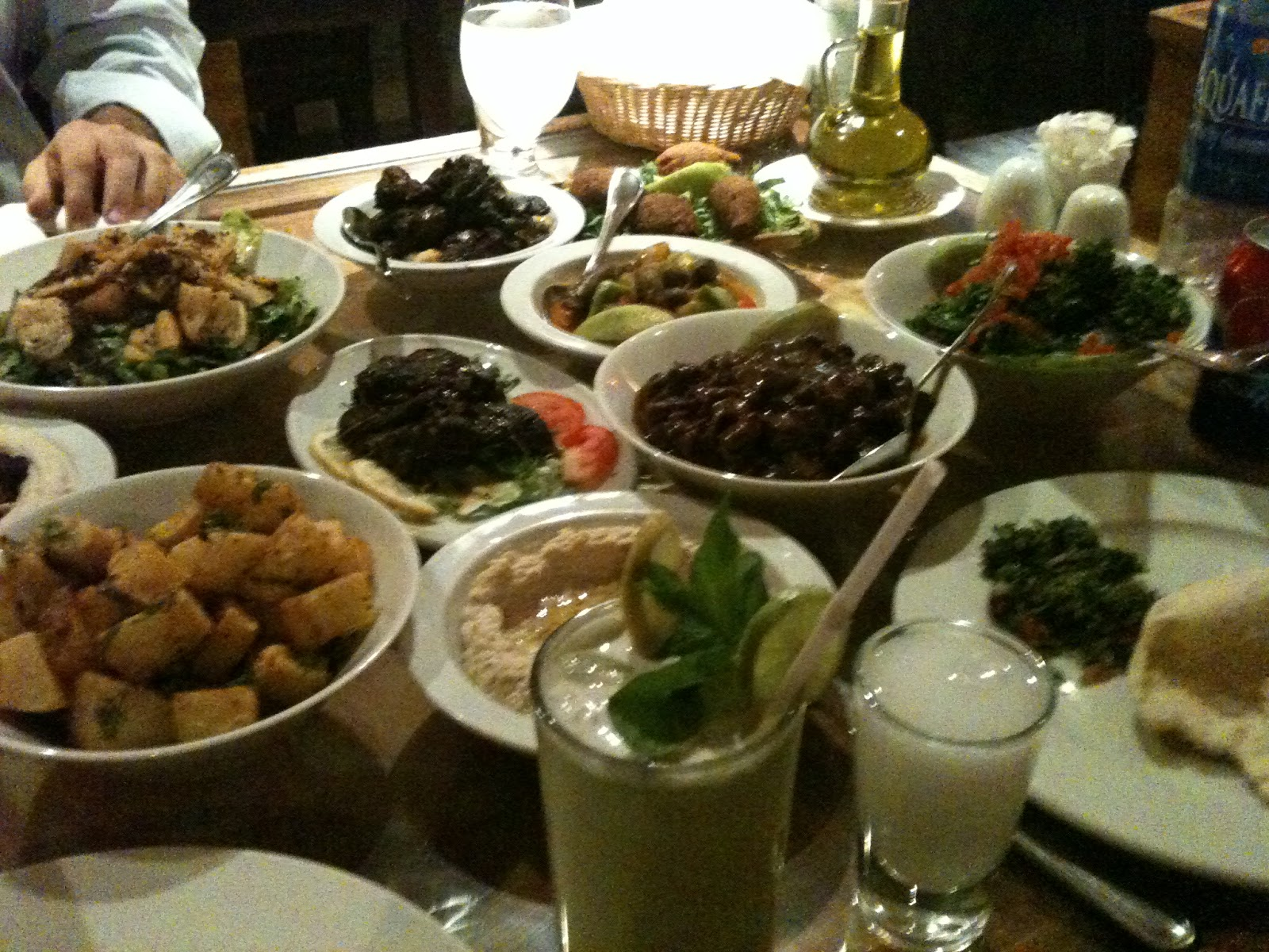 a report on egyptian food The new food safety agency in egypt is now a reality after the egyptian parliament approved law number 1/2017 establishing the national food safety authority (nfsa) on january 2, 2017.