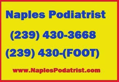 Naples Podiatrist