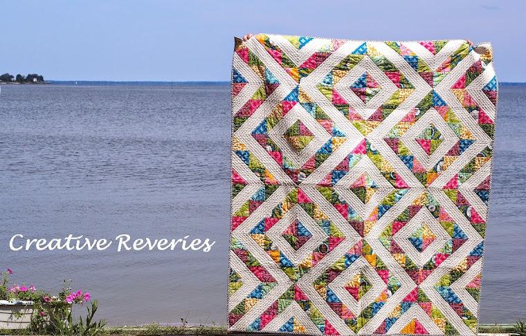Creative Reveries