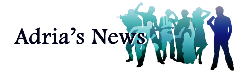 Adria's News