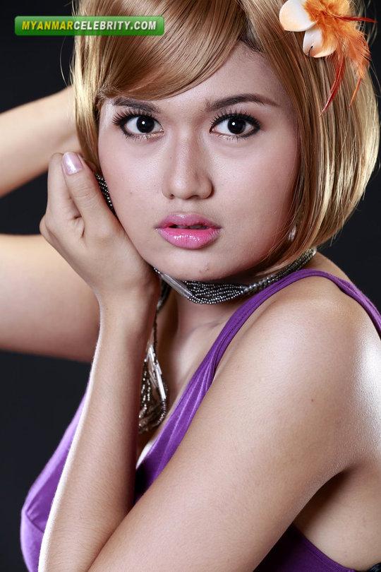 Name: Phoo Pwint Thakhin Nick Name: Phoo Pwint Job: Actress, Model Education: 10th Standard (High School) Race