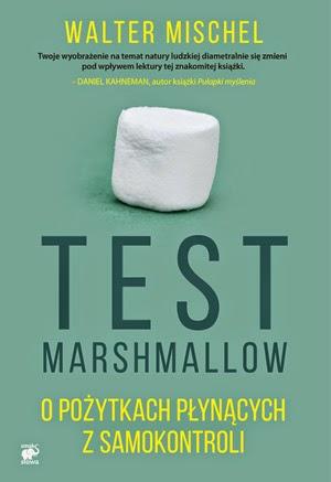 Test Marshmallow | Wszystkiemu się umiem oprzeć – z wyjątkiem pokusy