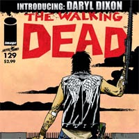 ¿Veremos finalmente a Daryl Dixon en los cómics de The Walking Dead?