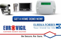 FREE Demo Of Eurovigil for Electronic Security System from Eureka Forbes