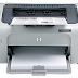 HP LaserJet P1007 Driver Download